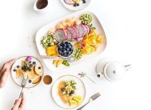 Lees het blad over gezond leven en gezonde voeding, lees Biogezond